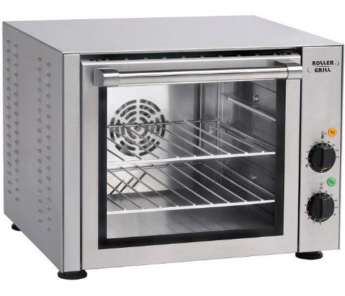 Roller Grill FC280 Mini Convection Oven 3 Shelf Ovens